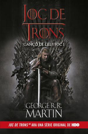 JOC DE TRONS (CANÇÓ DE GEL I FOC 1)