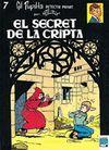 GIL PUPIL·LA. EL SECRET DE LA CRIPTA