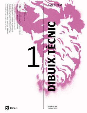 DIBUIX TÈCNIC 1 BATXILLERAT (2015)
