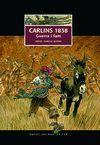 CARLINS 1938. GUERRA I FAM