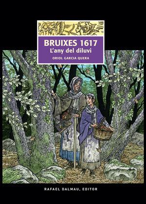 BRUIXES 1617
