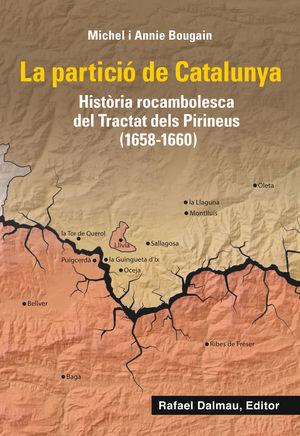 LA PARTICIO DE CATALUNYA