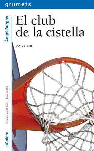EL CLUB DE LA CISTELLA