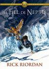 ELS HEROIS DE L'OLIM 2. EL FILL DE NEPTÚ