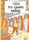 TINTÍN. ELS CIGARS DEL FARAÓ