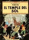TINTÍN. EL TEMPLE DEL SOL