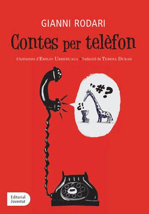 CONTES PER TELEFON