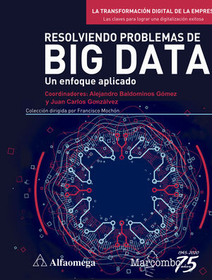 RESOLVIENDO PROBLEMAS DE BIG DATA