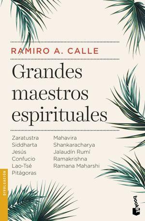 GRANDES MAESTROS ESPIRITUALES