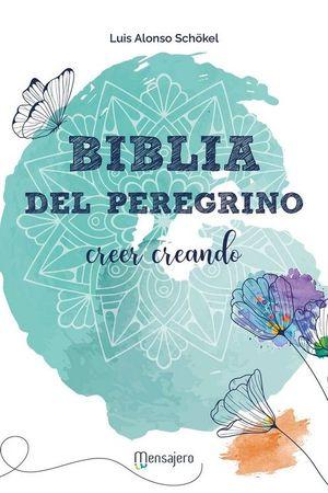 ESTUCHE BIBLIA DEL PEREGRINO.CREER CREANDO