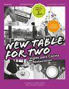 NEW TABLE FOR TWO. INGLÉS PARA COCINA Y RESTAURACIÓN 2.ª EDICIÓN