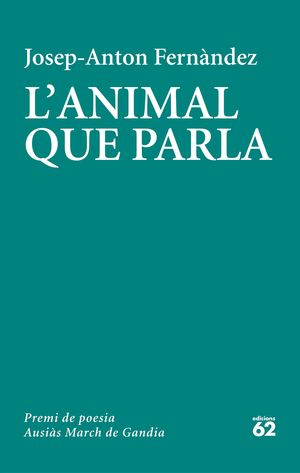 L'ANIMAL QUE PARLA