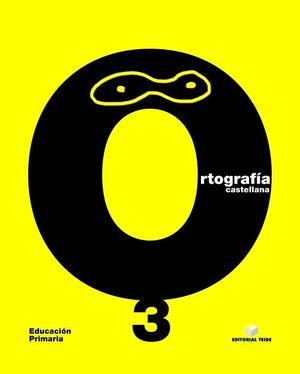 ORTOGRAFIA CASTELLANA C.03 EPO