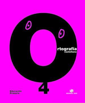 ORTOGRAFIA CASTELLANA C.04 EPO
