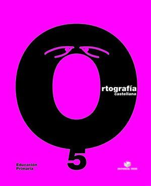 ORTOGRAFIA CASTELLANA C.05 EPO
