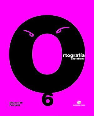 ORTOGRAFIA CASTELLANA C.06 EPO