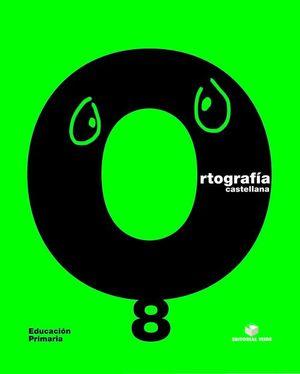 ORTOGRAFIA CASTELLANA C.08 EPO