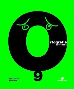 ORTOGRAFIA CASTELLANA C.09 EPO
