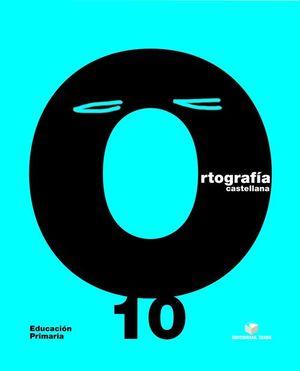 ORTOGRAFIA CASTELLANA C.10 EPO