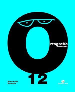 ORTOGRAFIA CASTELLANA C.12 EPO