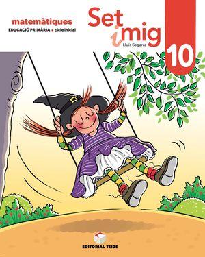 SET I MIG. QUADERN 10 (ED. 2019)