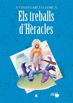 ELS TREBALLS D'HERÀCLES