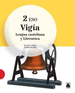 VIGÍA. LENGUA CASTELLANA Y LITERATURA 2 ESO