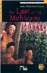 THE LAST OF THE MOHICANS. MATERIAL AUXILIAR