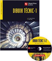 DIBUIX TECNIC 1