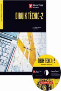 DIBUIX TECNIC 2