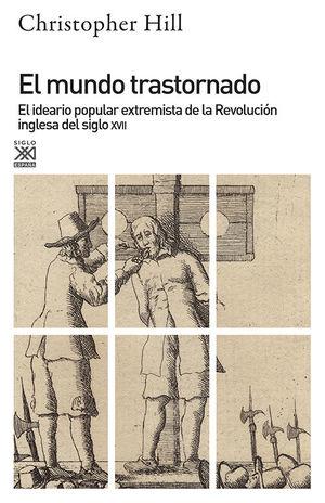 EL MUNDO TRASTORNADO