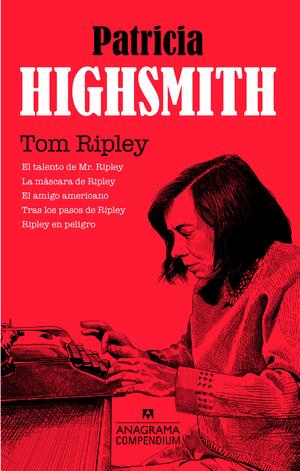 TOM RIPLEY - ESTUCHE 2 VOL.