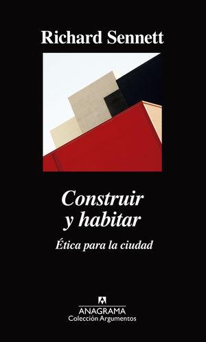 CONSTRUIR Y HABITAR