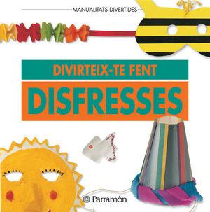 DIVERTEIX-TE FENT DISFRESSES