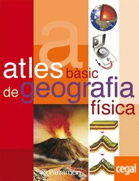 ATLES BASIC DE GEOGRAFIA FISICA