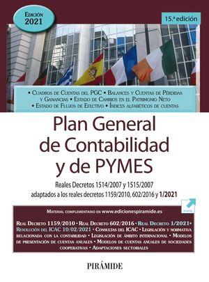 PLAN GENERAL DE CONTABIL