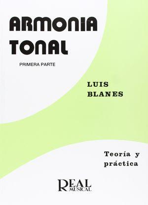 TEORÍA Y PRÁCTICA DE LA ARMONÍA TONAL.T.1.EL ACORDE DE TRES SONIDOS