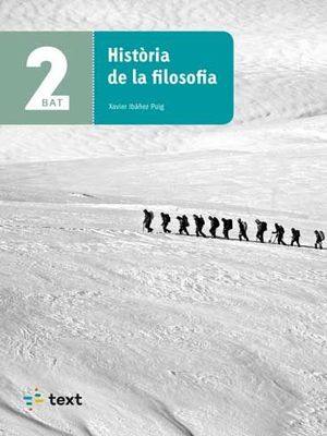 HISTÒRIA DE LA FILOSOFIA 2 BAT