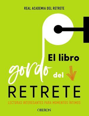 EL LIBRO GORDO DEL RETRETE
