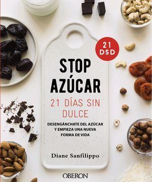 STOP AZUCAR