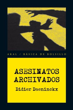 ASESINATOS ARCHIVADOS