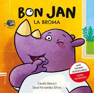 BON JAN LA BROMA