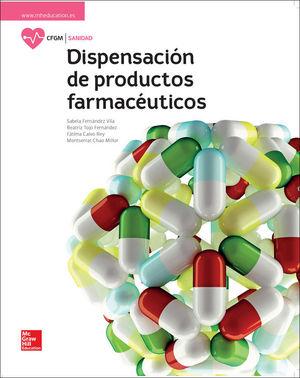 DISPENSACION DE PRODUCTOS FARMACEUTICOS. GM