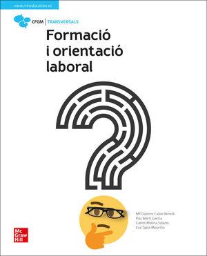LA FORMACIO I ORIENTACIO LABORAL GM
