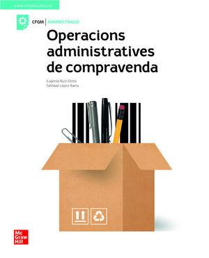 OPERACIONS ADMINISTRATIVES DE COMPRAVENDA GM LA