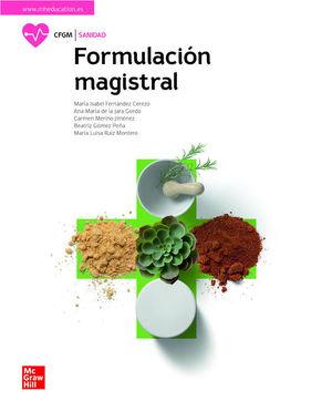 FORMULACION MAGISTRAL GM