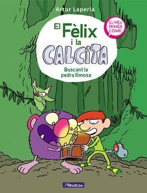 EL FELIX I LA CALCITA 3