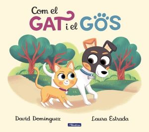 COM EL GAT I EL GOS