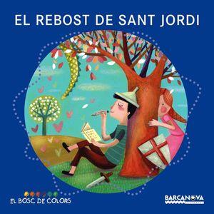 EL REBOST DE SANT JORDI (LLETRA PAL)