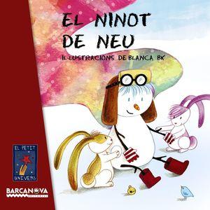 EL NINOT DE NEU (LLETRA PAL)